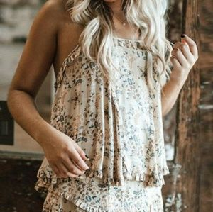 🌙Spell & the Gypsy Collective cami